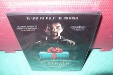 EL REGALO - EDGERTON  - NUEVA -  dvd
