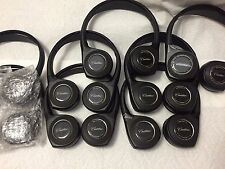2013 14 15 2016 Cadillac SRX Escalade XTS Entertainment Wireless OEM Headphones