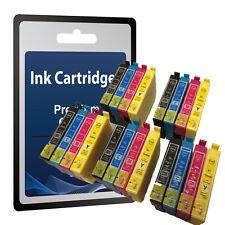20 Ink Cartridge for Epson XP212 XP215 XP205 XP30 XP302 XP305 XP312  C
