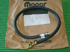 1976-1981 Dodge Truck Ramcharger M880 Power Wagon NOS MoPar REAR BRAKE HOSE