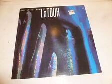 "LA TOUR - People are still having sex - 1991 UK 3-track 12"" Vinyl Single"
