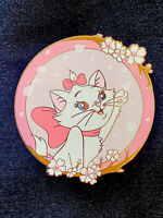 Marie The Aristocats Kitty Sakura Disney Fantasy Pin LE50 Cherry Blossom