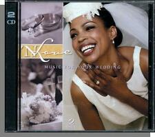 'N Love: Music for Your Wedding (2003) - New Double CD, Classical & Contemporary
