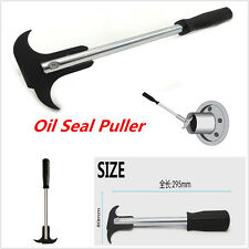 Car Seal Puller Twin Hook Tool Remove Grease Oil Seals Puller Extractor Car Tool
