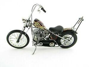 American Chopper Series OLD SCHOOL 1:10 scale OCC Joy Ride Discovery bike 2004