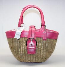 1f953fac66 Coach Straw Bags   Handbags for Women
