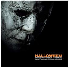Halloween (Vinyl LP, 2018) • NEW • Soundtrack, John Carpenter, Jamie Lee Curtis
