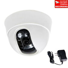 Wide Angle Lens Security Camera High Resolution with 1/3 inch Sony Effio CCD b1f