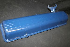 58 59 60 61 62 Cadillac Eldorado 390 Engine Cylinder Head Valve Cover 1