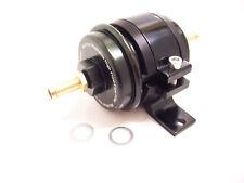 Rsr Filtre à Essence Carburant Filtre 8mm + Support Lavable High Flow 16V Turbo