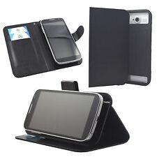 Taschen und Schutzhüllen für ZTE Handy in Schwarz