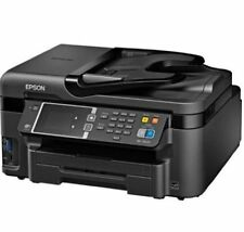 Epson Ethernet (RJ-45) Printer