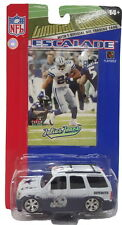 Dallas Cowboys NFL Diecast Escalate With Julius Jones Trading Card Collectible