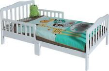 Sunbury  Sweet Dreams Toddler Bed (white)