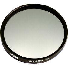 New Tiffen 77mm Vector Star Effect Filter MFR # 77VSTR