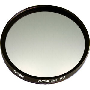 New Tiffen 67mm Vector Star Effect Filter MFR # 67VSTR