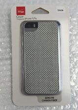 Verizon Carbon Fiber Case for Apple iPhone 5 5S
