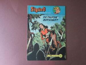 Sigurd Großband. Nr: 99  Original Lehning - Verlag