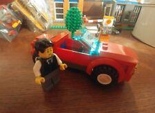 Lego city set #8402
