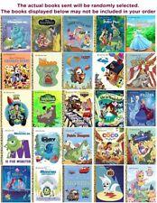 FIVE-PACK BUNDLE/LOT - Disney Little Golden Books
