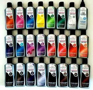 KISS Express Color Semi-Permanent Hair Color 3.5 oz