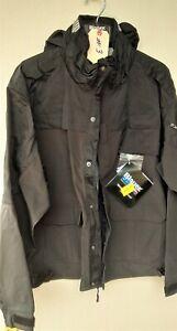 Blauer 9820 Tacshell Jacket Black XL Regular