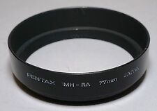 Pentax MH-RA 77mm Metal Hood for Wide Angle Lens