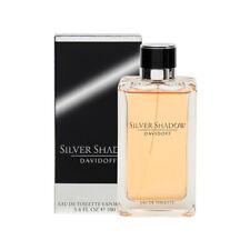 Davidoff Silver Shadow for Men Eau de Toilette Spray 3.4 oz