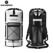 ROCKBROS Bike Hiking Camping Outdoor Sports Bag Rainproof Big Capacity Backpack