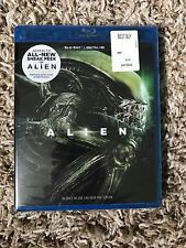 ALIEN BLU-RAY + DIGITAL BRAND NEW FACTORY SEALED SHIPS SAME OR NEXT DAY!