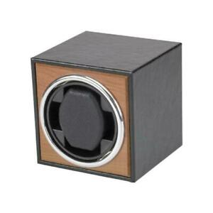 Single Watch Winder,Suitable For Automatic Watches,With Ultra-quiet Shaker