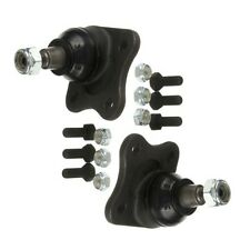 VW Beetle Golf Jetta Front Set of 2 Ball Joints Kit 1J0407365H / 1J0407366H
