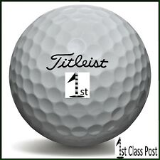 "20 TITLEIST PROV1X PRO V1X Golf Lake Ball ""PERFECT"" Mint Grade LATEST 2016 Model"
