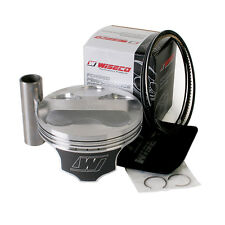Wiseco Yamaha YFM660 YFM 660 Grizzly Piston Kit 101mm +1mm 02-08 11:1 high comp.