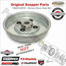 7600142YP - Driven Disc Hub Kit for Snapper Rear Engine Riders- OEM Snapper Part