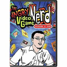 NEW Angry Video Game Nerd Season 2 (DVD)