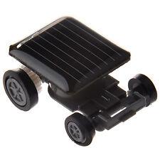 Solar Car-World's Smallest Solar Powered Car - Educational Solar Powered Toy DT