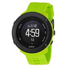 Suunto Ambit3 Vertical Lime Unisex Multisport Watch SS021971000
