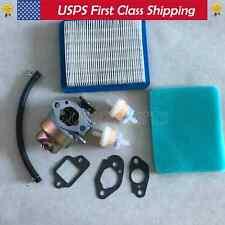 Carburetor Carb for Craftsman 917.377792 917377792 Lawn Mower Air Filter Kits