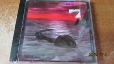SHERWOOD BALL N' CHAIN White Light; 10-track CD, NEW & SEALED