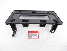 Genuine OEM Honda 71145-TR3-A50 Front License Plate Bracket 2013-2015 Civic