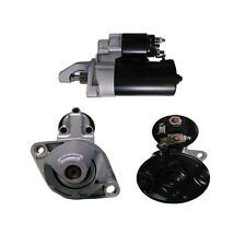 Fits AUDI A4 2.6 Starter Motor 1994-1998 - 8814UK