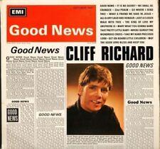 Disques vinyles 45 tours Cliff Richard LP