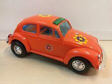 Retro Vintage Smoking Naughty Bug Mystery Bump n Go Action Volkswagen. 26E