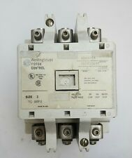 WESTINGHOUSE A201K3CA MOTOR CONTROL - SIZE 3 - MODEL J20 - 90A - 3-PH 5277c15g04