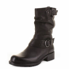 Clarks Women's Biker Low Heel (0.5-1.5 in.) Boots