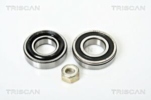 TRISCAN Wheel Bearing Kit For RENAULT 4 5 6 7701460637