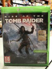Videogioco Microsoft SW Xb1 Pd5-00010 Rise of The Tomb Raider