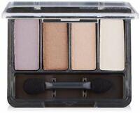 3pcs CoverGirl Eye Enhancers 4 Kit Shadow Urban Basics 220 0.19-oz PKages