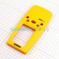 New Front case for Garmin geko 101 (301) genuine part repair